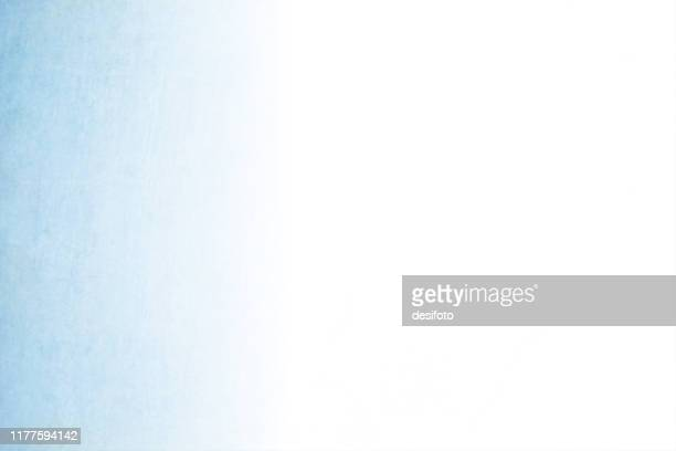 sky blue and white coloured ombre vector background illustration - light blue stock illustrations