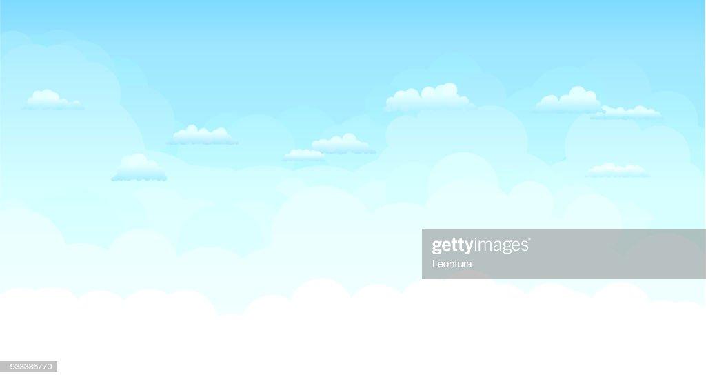 sky : Ilustração