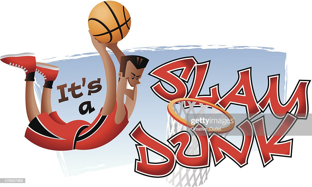 Slam Dunk Heading C