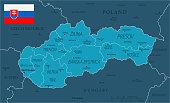 32 - Slovakia - Murena Dark 10