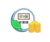 Smart meter savings and environmental benefits