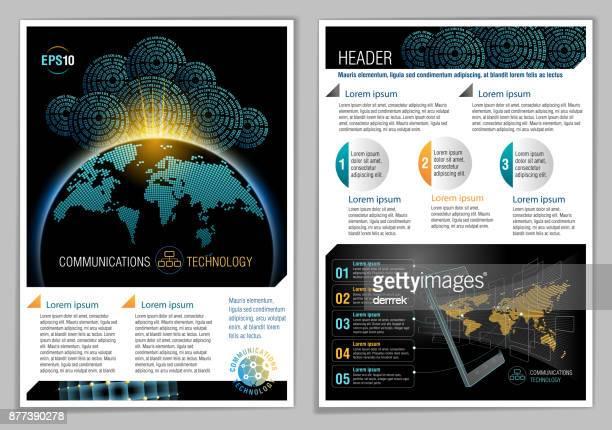 Téléphone intelligent, technologie des communications