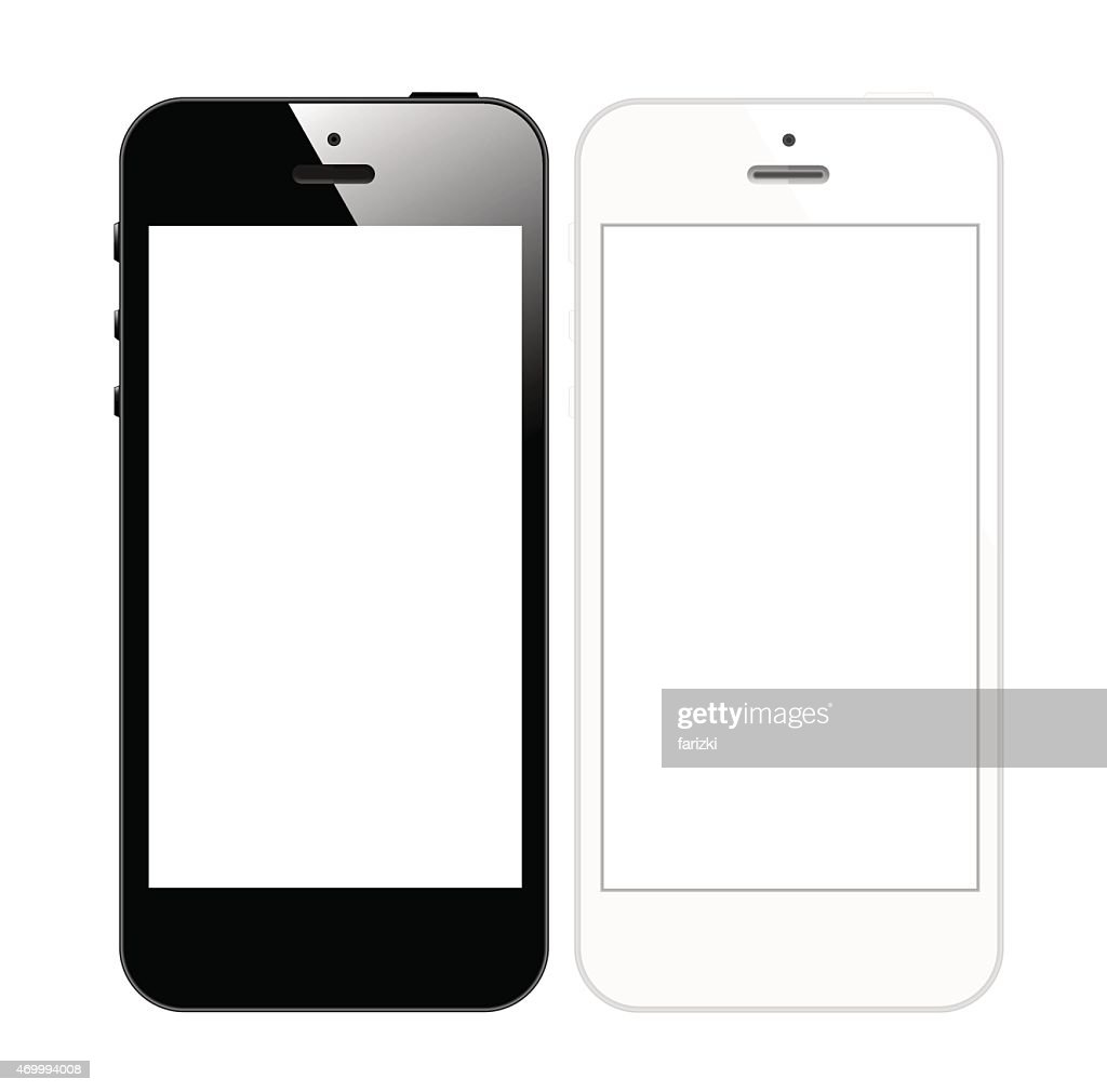 Smart Phone Mobile Vector
