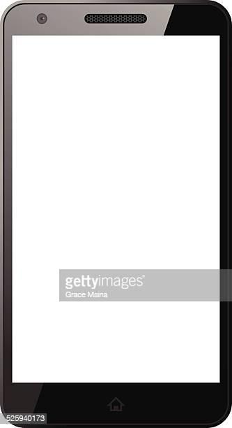 Smart phone - VECTOR