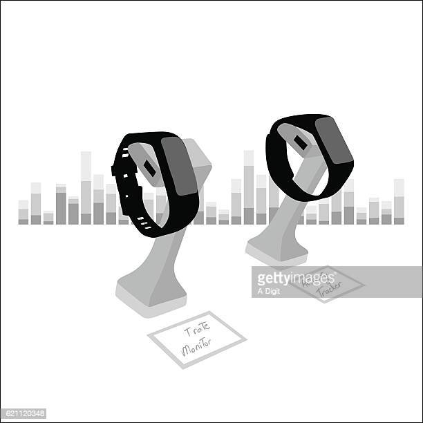 Smart Watch Fitness