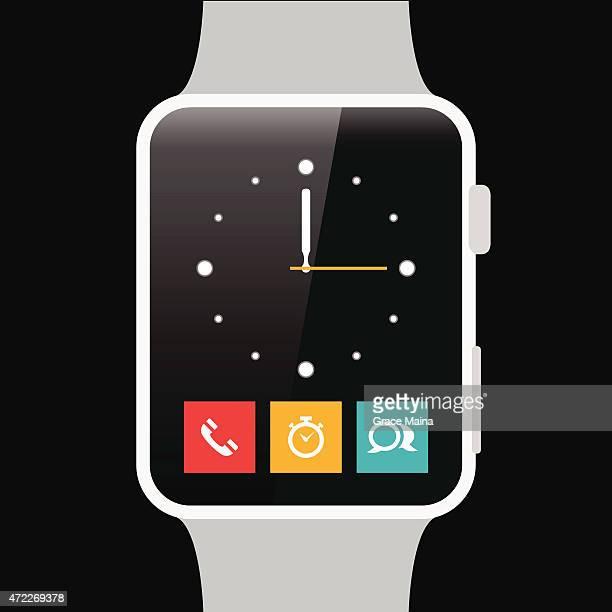 Smart watch - VECTOR