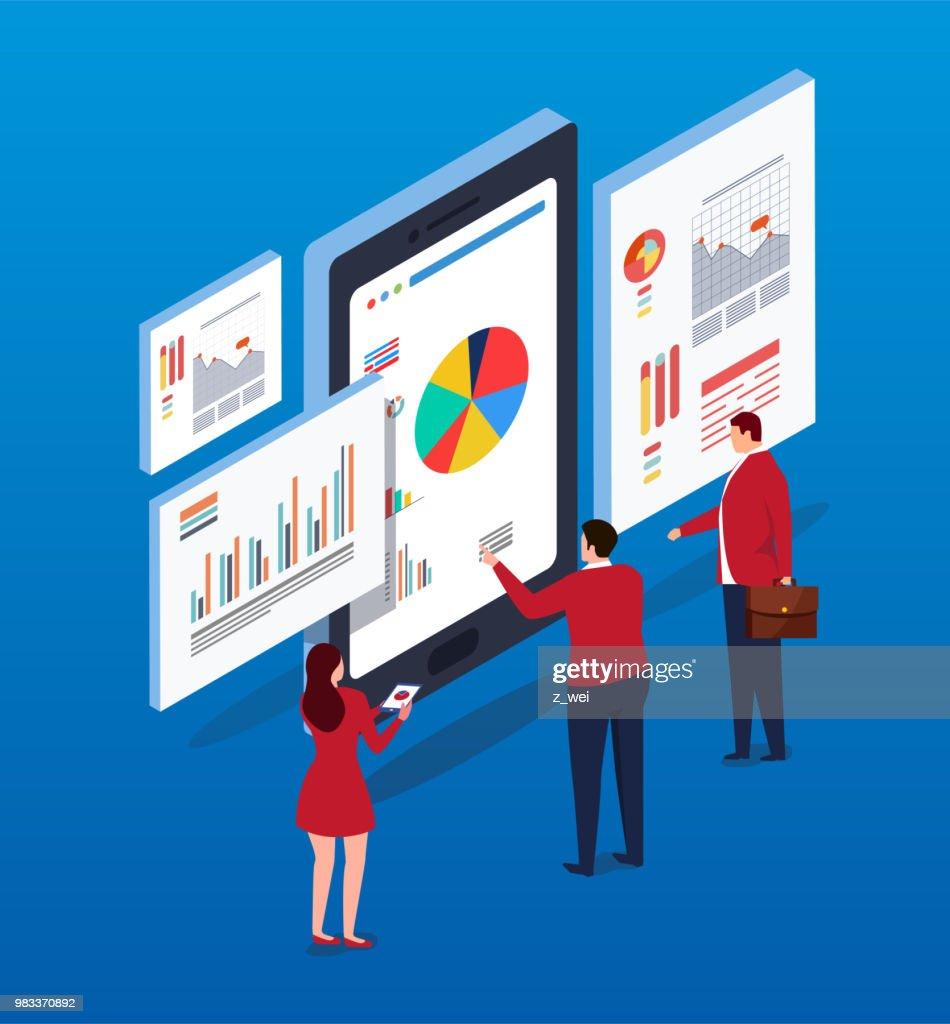 Smartphone data analysis