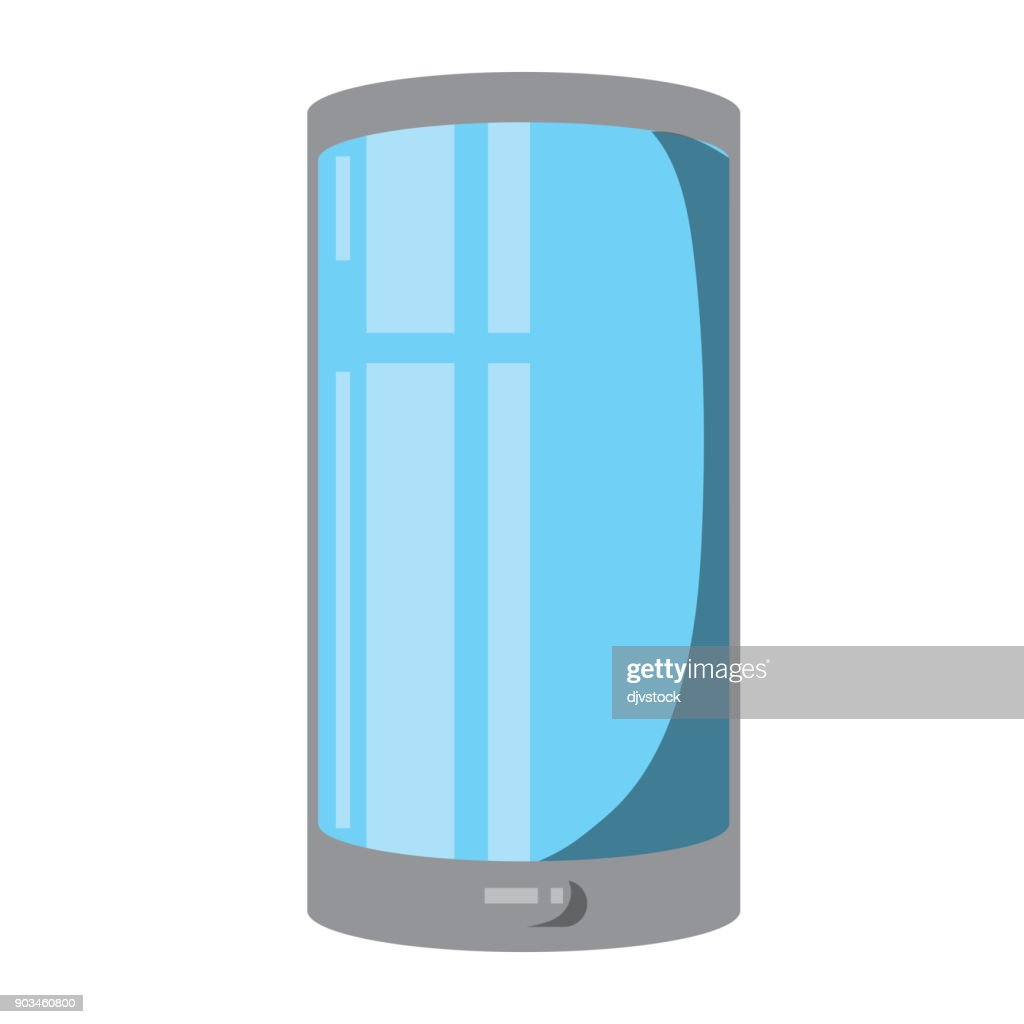 smartphone device icon image