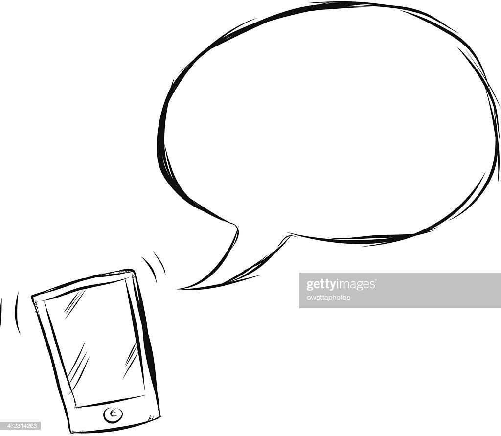 Smartphone talk
