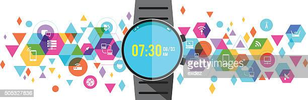 Smartwatch for communication