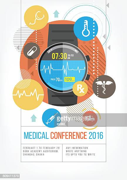 Smartwatch for healthcare
