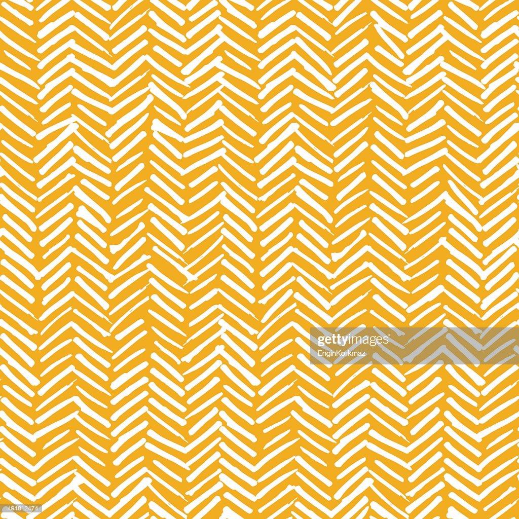 Smeared herringbone seamless pattern design