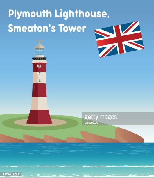 Smeaton's Tower - Plymouth