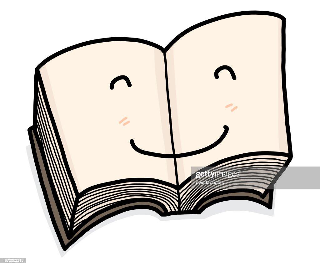 smile book
