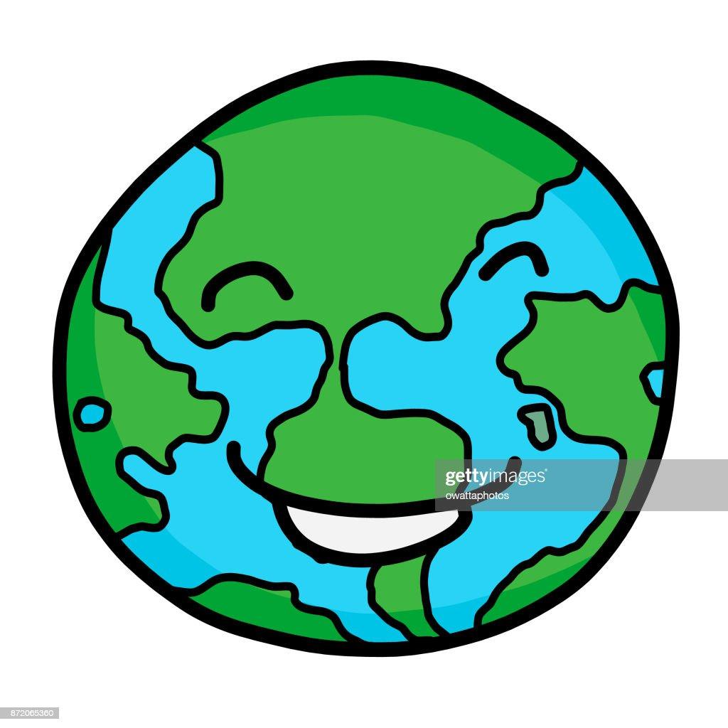 smile earth