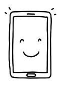 smile smartphone