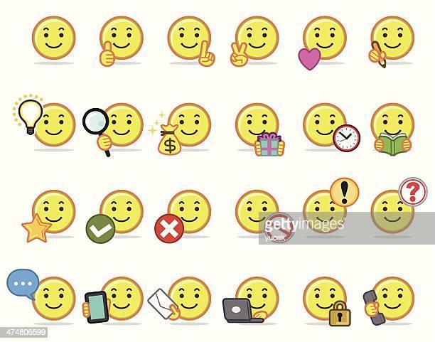 30 Meilleurs Emoji Iphone Illustrations Cliparts Dessins