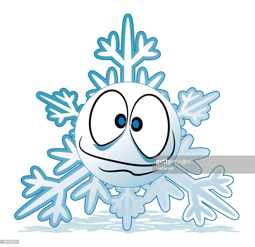 Картинка снежинки смешная, строителя смешные картинки