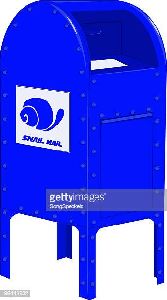 snail mail - naughty america stock illustrations, clip art, cartoons, & icons