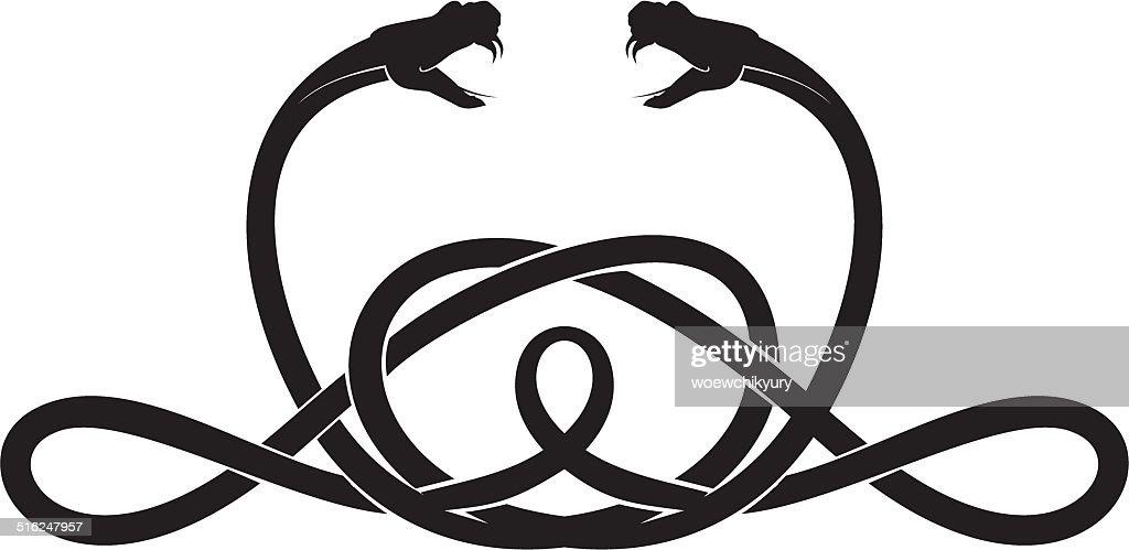 snake vector