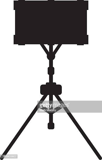 snare drum in silhouette - snare drum stock illustrations, clip art, cartoons, & icons