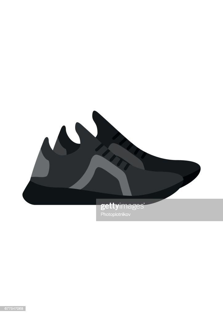Weißem Chaussures Tennis Isoliert Auf Hintergrund de SportChaussuresDie 0wPk8nO