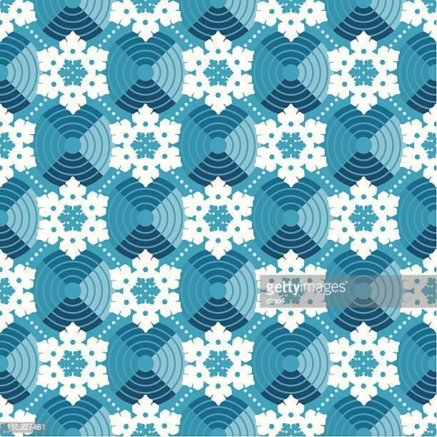 Snowflake (Seamless)