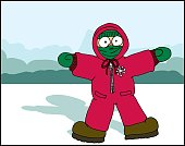 Snowsuit Prision