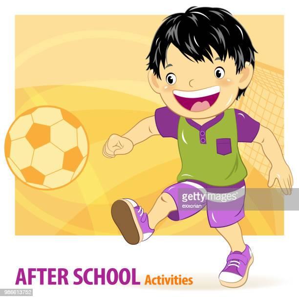 Soccer Activities for Kids