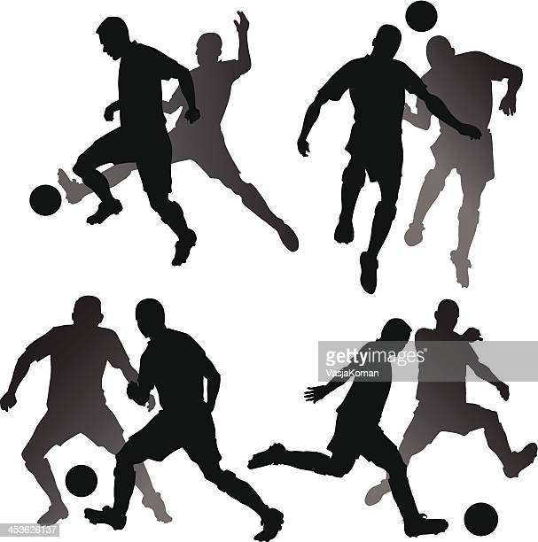 defender soccer player stock illustrations and cartoons getty images