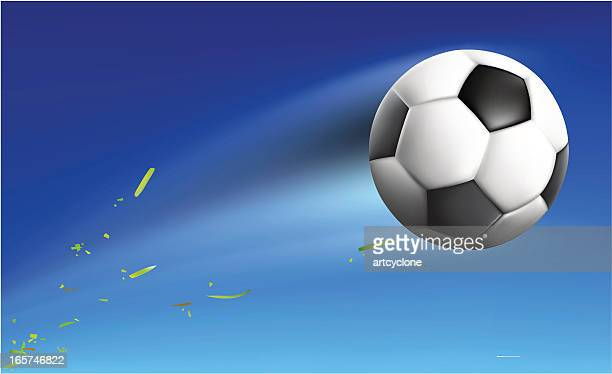 soccer ball - sports organization stock illustrations, clip art, cartoons, & icons