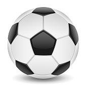 Soccer ball – vector