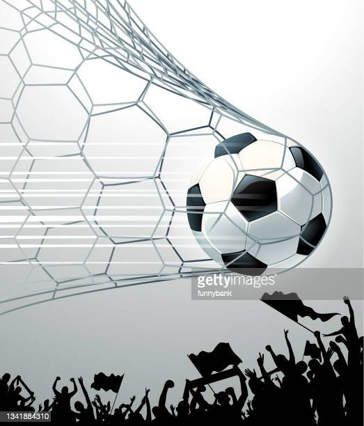 soccer competition - soccer competition stock illustrations