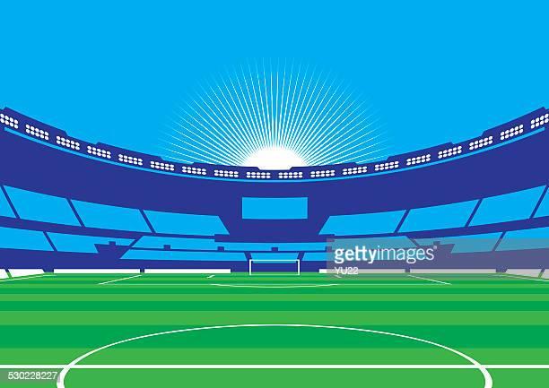Soccer / Football Stadium