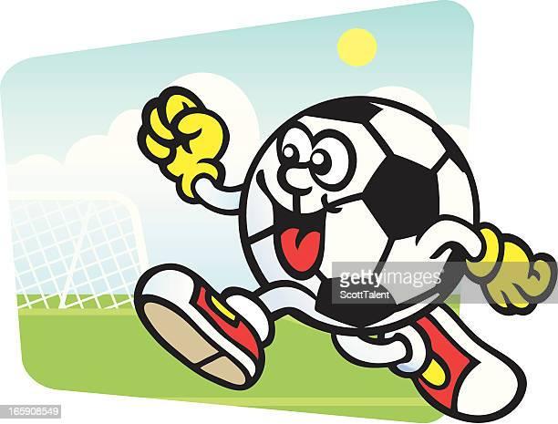 Soccer Goal!!!!