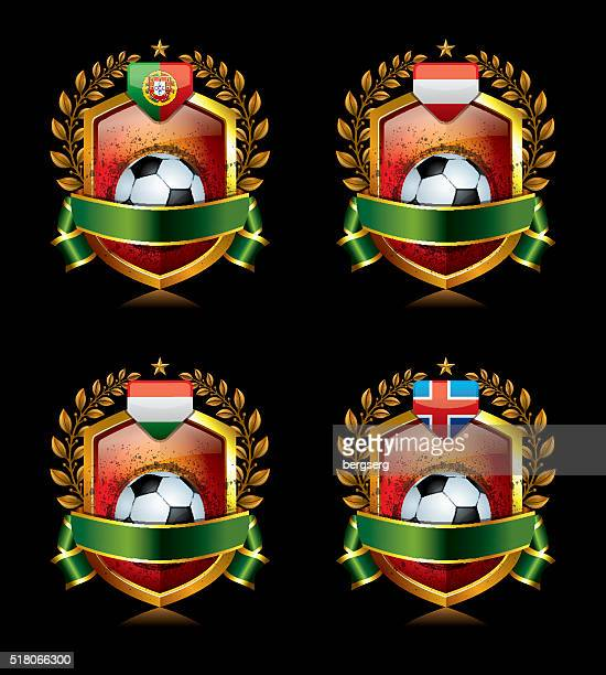 Soccer Icons Collection