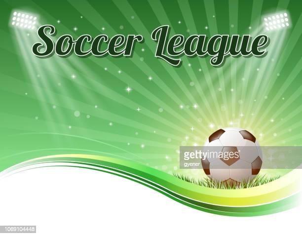 soccer light