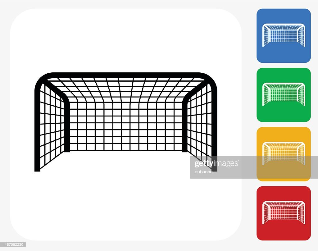 soccer goal stock illustrations and cartoons getty images