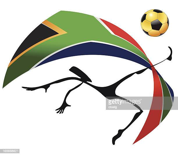 Soccer RSA 2010