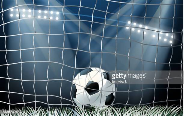 soccer scoring
