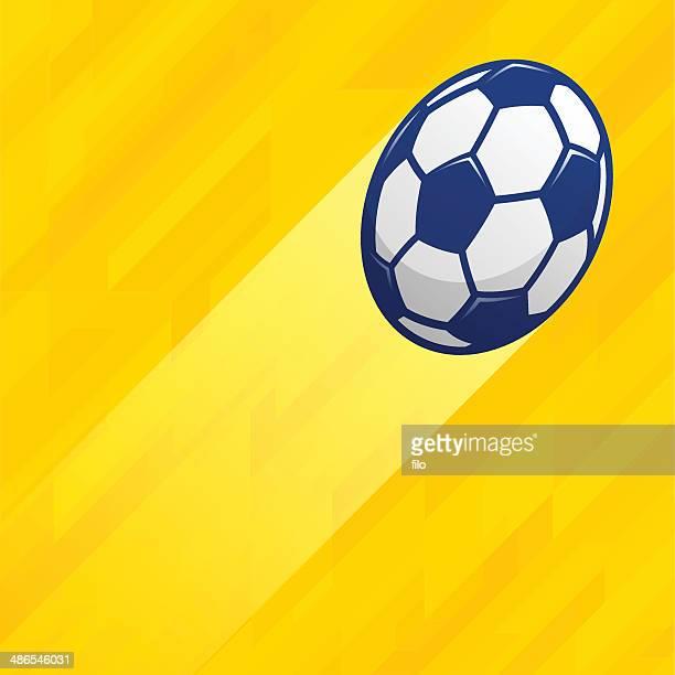 Plano de futebol