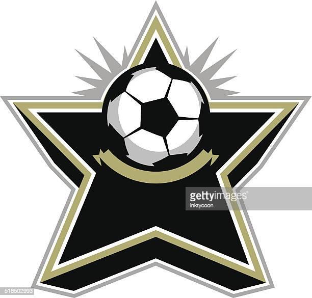 Soccer Star Design