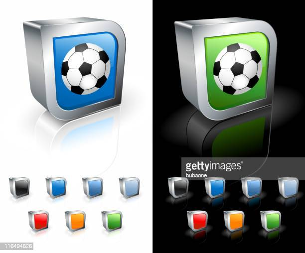 Soccer to me: Soccer Ball Icons