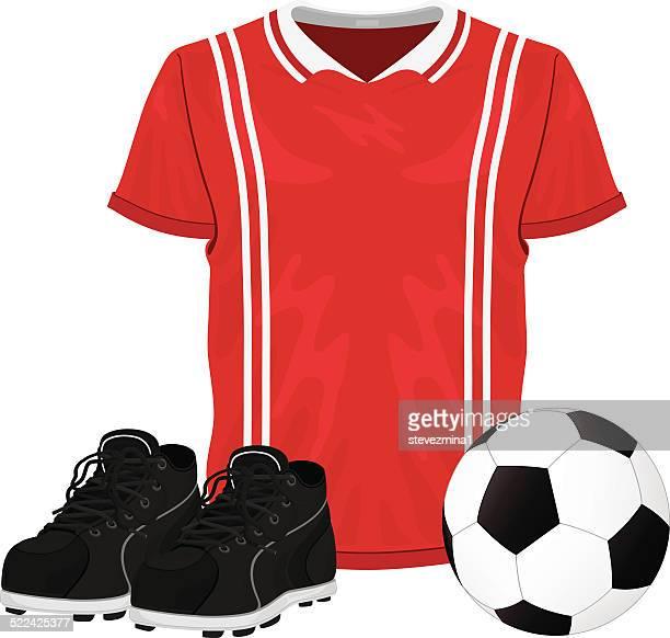 Camisola de Futebol