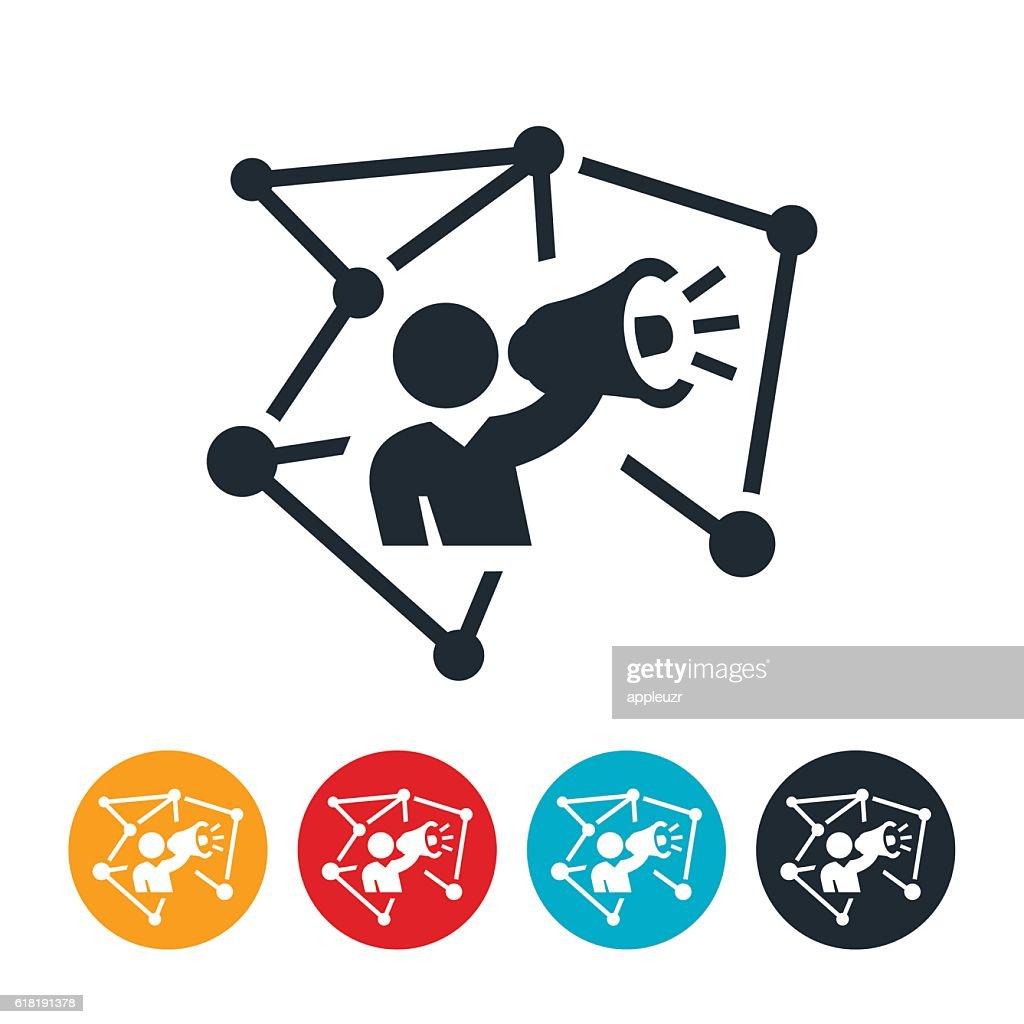social media influencer icon vector art getty images person icon vector download person icon silhouette vector