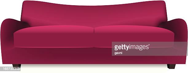 60 Top Sofa Stock Vector Art Graphics Getty Images