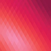Soft color transitions create a mesh.