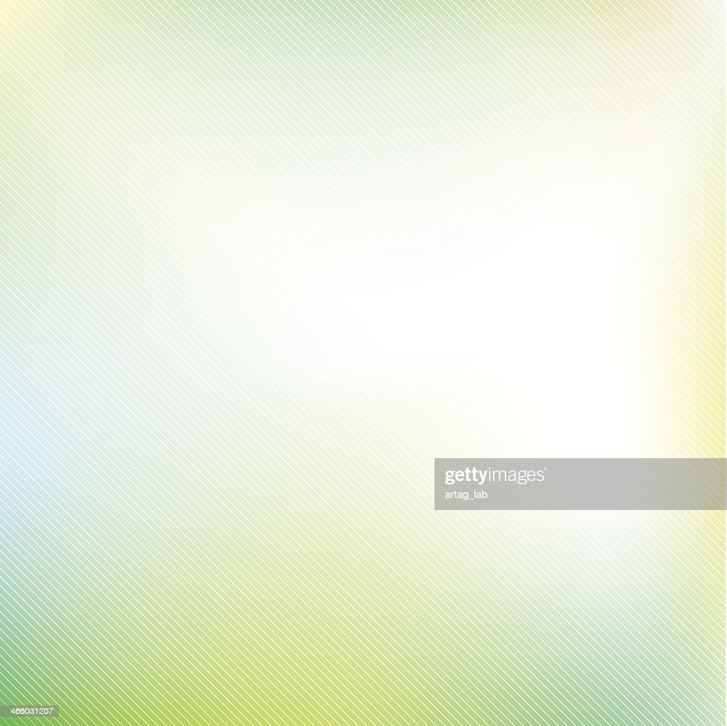 Soft Gradient Bright Background