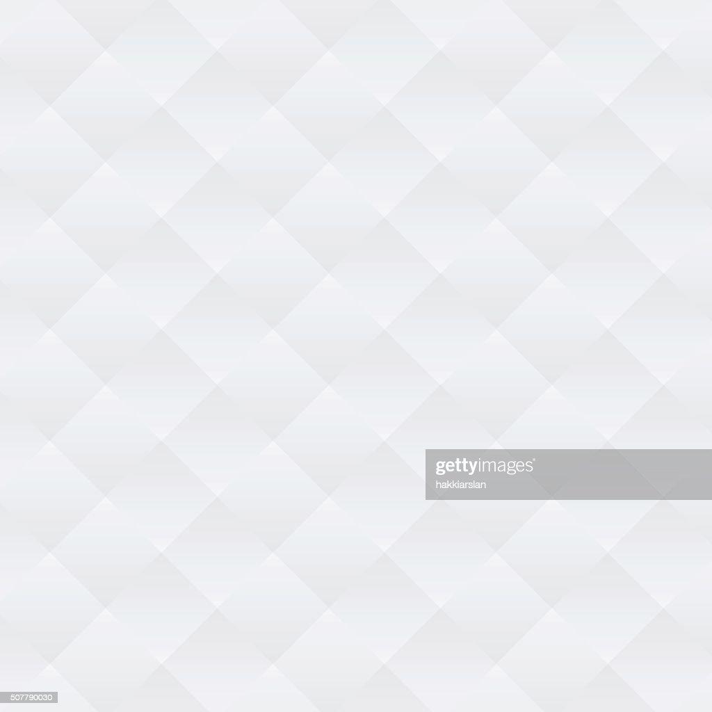 Soft White Argyle Pattern Wallpaper Website Or Cover Background Vector Art