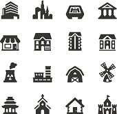 Soulico - Buildings